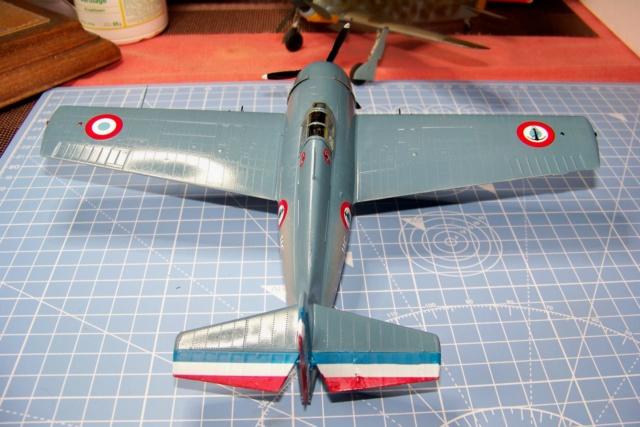 G-36B de l' AC1, Aout 40 Hobby Boss 1/48 ( F4F3 late) FINI - Page 2 100_4655