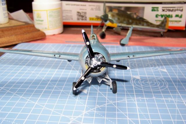 G-36B de l' AC1, Aout 40 Hobby Boss 1/48 ( F4F3 late) FINI - Page 2 100_4656