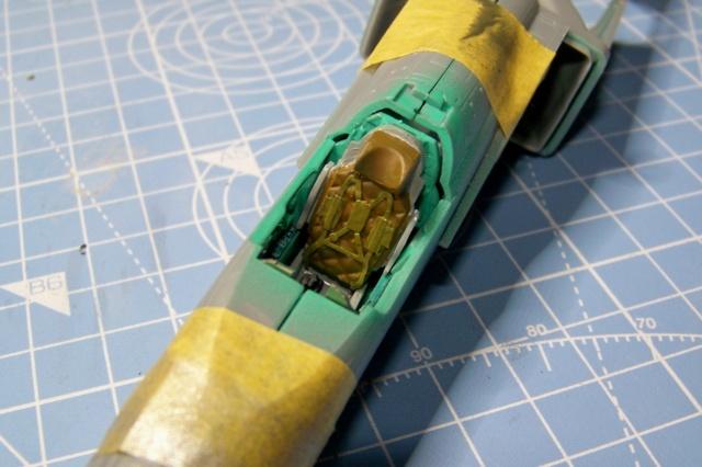 MIG-23 ML (1/48 Trumpeter) San Antonio de las Baños 100_4858