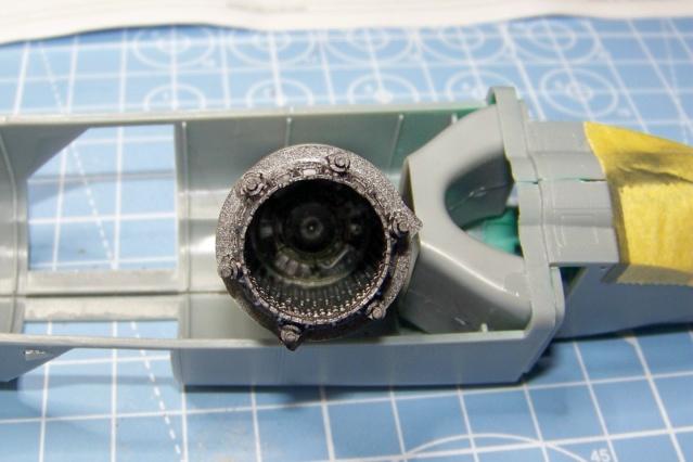 MIG-23 ML (1/48 Trumpeter) San Antonio de las Baños 100_4859