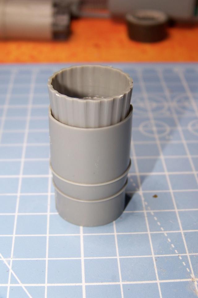 MIG-23 ML (1/48 Trumpeter) San Antonio de las Baños 100_4867