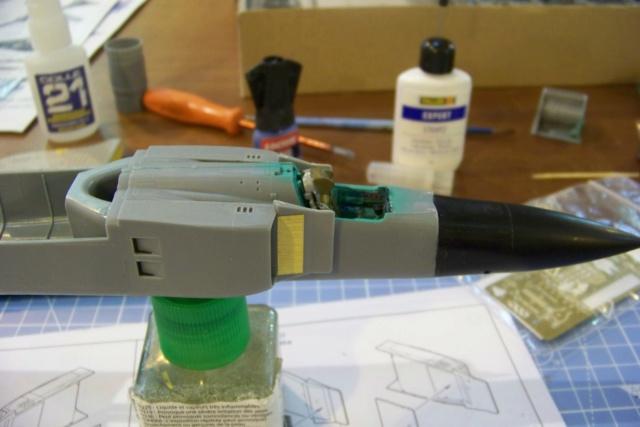 MIG-23 ML (1/48 Trumpeter) San Antonio de las Baños 100_4910