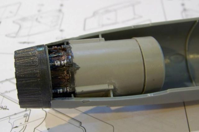 MIG-23 ML (1/48 Trumpeter) San Antonio de las Baños 100_4913