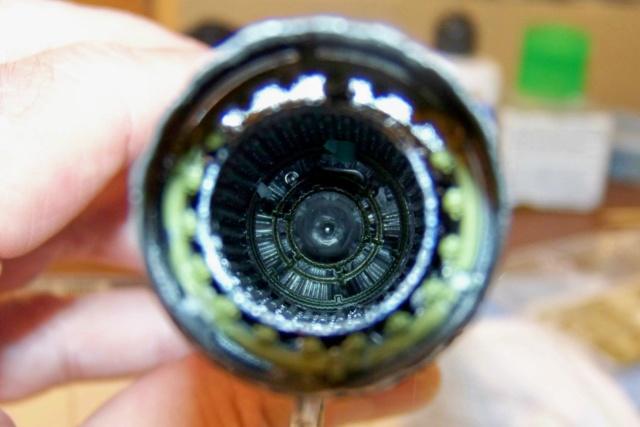 MIG-23 ML (1/48 Trumpeter) San Antonio de las Baños 100_4916