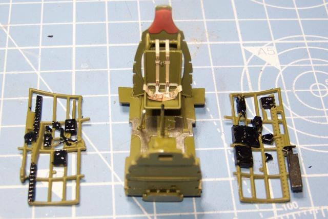 Curtiss H81A1(P40A)   Airfix 1/48 Fini 100_5056