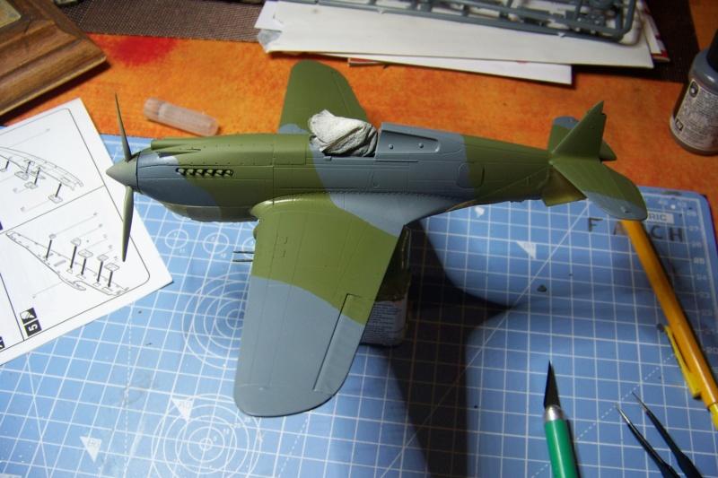 Curtiss H81A1(P40A)   Airfix 1/48 Fini - Page 2 100_5137