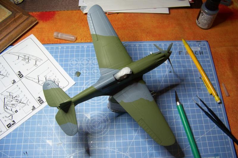 Curtiss H81A1(P40A)   Airfix 1/48 Fini - Page 2 100_5138