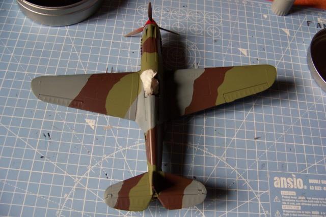 Curtiss H81A1(P40A)   Airfix 1/48 Fini - Page 2 100_5150