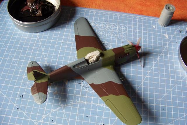 Curtiss H81A1(P40A)   Airfix 1/48 Fini - Page 2 100_5151