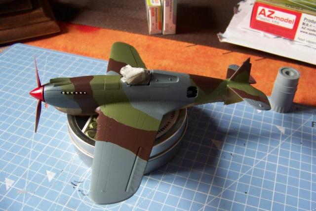 Curtiss H81A1(P40A)   Airfix 1/48 Fini - Page 2 100_5152