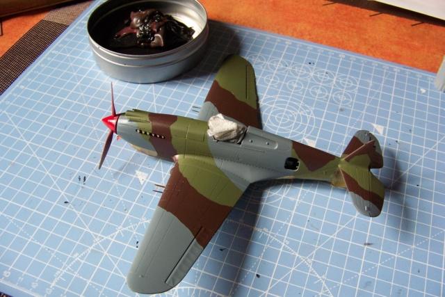 Curtiss H81A1(P40A)   Airfix 1/48 Fini - Page 2 100_5153
