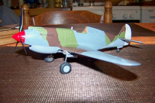 Curtiss H81A1(P40A)   Airfix 1/48 Fini - Page 2 100_5154