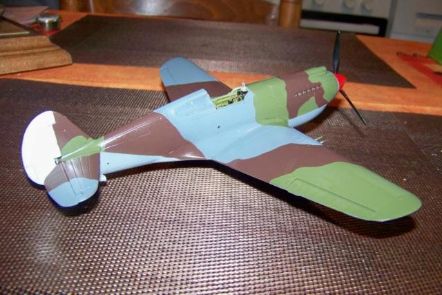 Curtiss H81A1(P40A)   Airfix 1/48 Fini - Page 2 100_5155