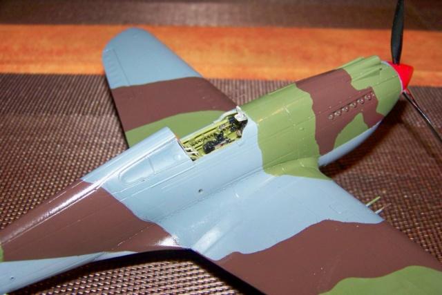 Curtiss H81A1(P40A)   Airfix 1/48 Fini - Page 2 100_5157