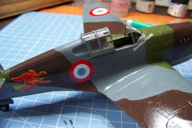 Curtiss H81A1(P40A)   Airfix 1/48 Fini - Page 3 100_5192