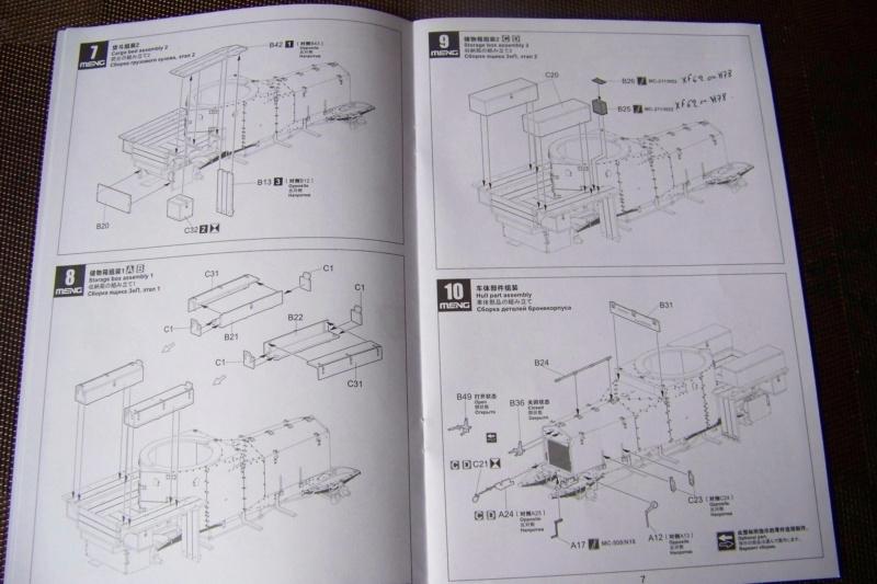 Rolls Royce Pattern Meng 1/35 100_5369