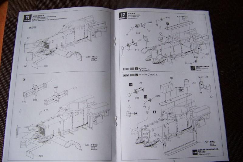 Rolls Royce Pattern Meng 1/35 100_5370