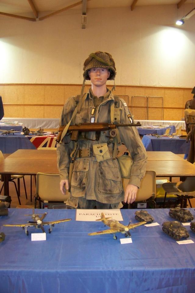 Crulai Expo 75éme anniversaire D-Day (même avant)à la libération 04/04 au 07/04/2019 100_5434