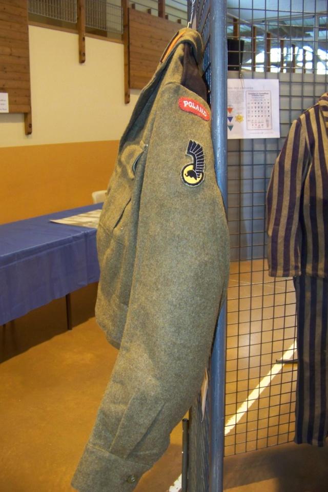 Crulai Expo 75éme anniversaire D-Day (même avant)à la libération 04/04 au 07/04/2019 100_5443