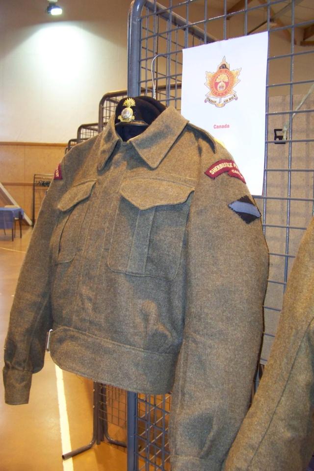 Crulai Expo 75éme anniversaire D-Day (même avant)à la libération 04/04 au 07/04/2019 100_5445