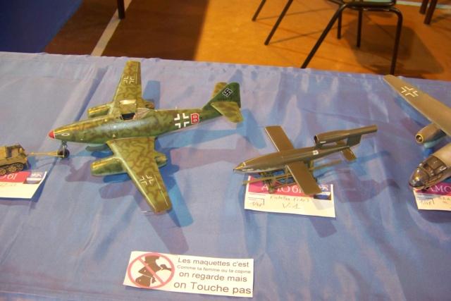 Crulai Expo 75éme anniversaire D-Day (même avant)à la libération 04/04 au 07/04/2019 100_5461
