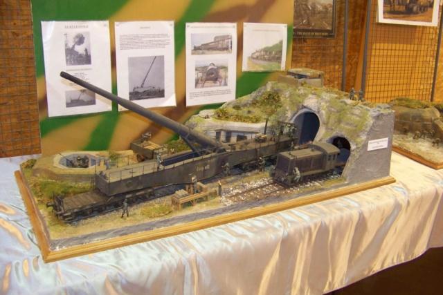 Crulai Expo 75éme anniversaire D-Day (même avant)à la libération 04/04 au 07/04/2019 100_5476