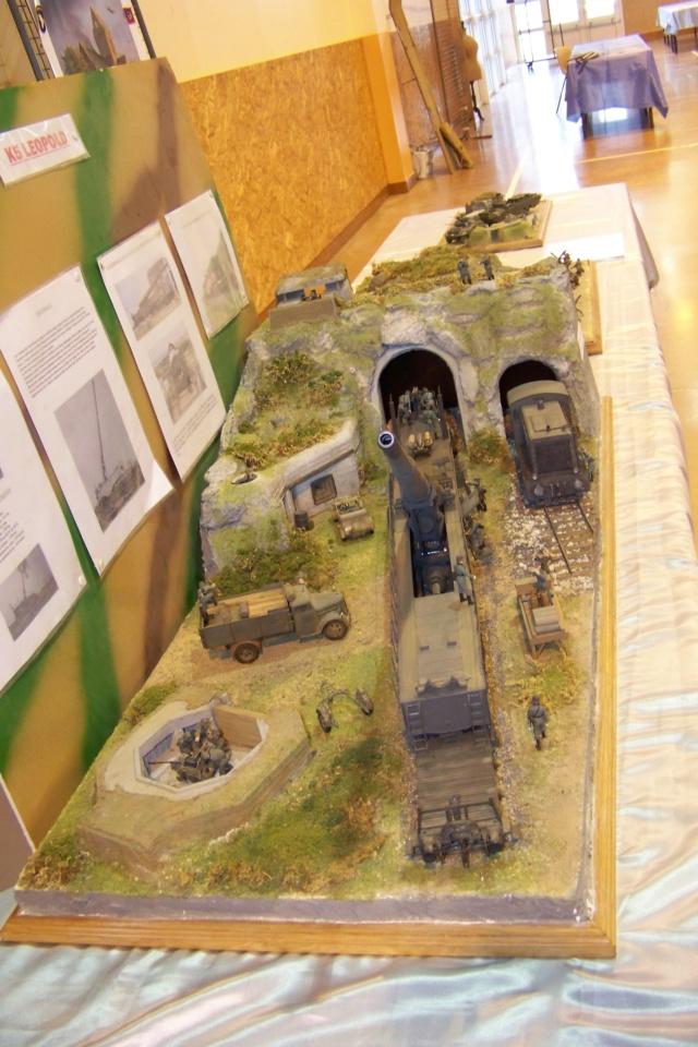 Crulai Expo 75éme anniversaire D-Day (même avant)à la libération 04/04 au 07/04/2019 100_5477
