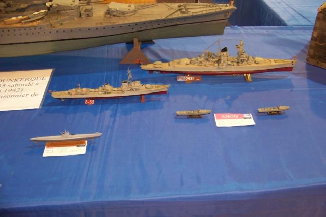 Crulai Expo 75éme anniversaire D-Day (même avant)à la libération 04/04 au 07/04/2019 100_5491