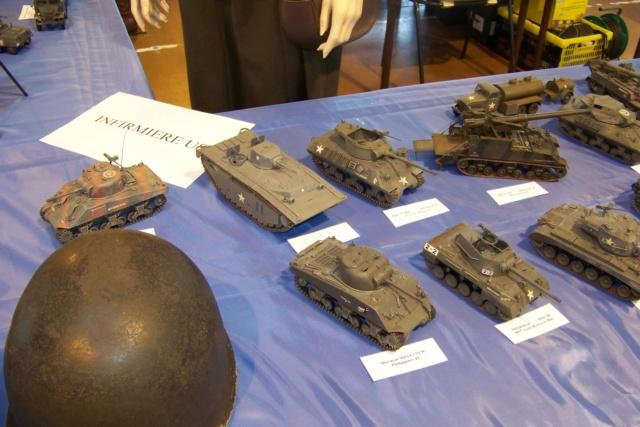 Crulai Expo 75éme anniversaire D-Day (même avant)à la libération 04/04 au 07/04/2019 100_5493