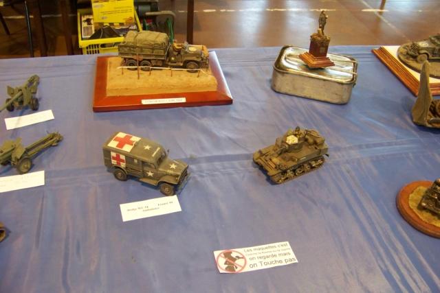 Crulai Expo 75éme anniversaire D-Day (même avant)à la libération 04/04 au 07/04/2019 100_5498