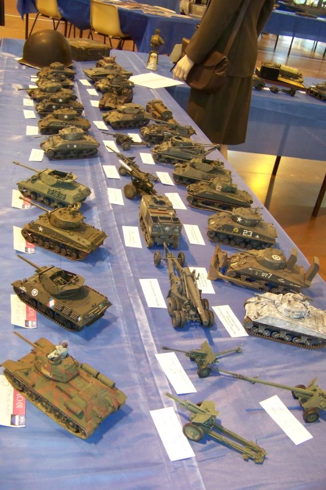 Crulai Expo 75éme anniversaire D-Day (même avant)à la libération 04/04 au 07/04/2019 100_5499