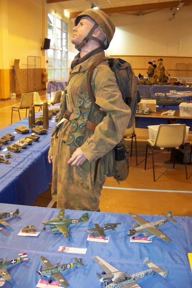 Crulai Expo 75éme anniversaire D-Day (même avant)à la libération 04/04 au 07/04/2019 100_5544