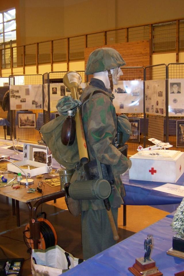 Crulai Expo 75éme anniversaire D-Day (même avant)à la libération 04/04 au 07/04/2019 100_5546
