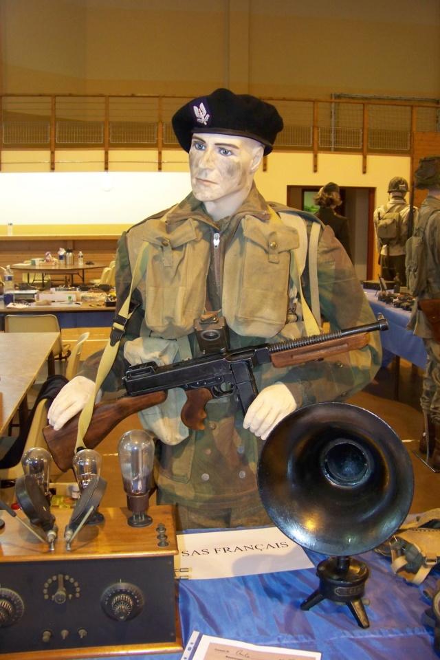 Crulai Expo 75éme anniversaire D-Day (même avant)à la libération 04/04 au 07/04/2019 100_5554