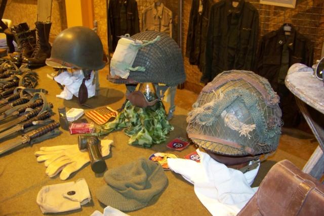 Crulai Expo 75éme anniversaire D-Day (même avant)à la libération 04/04 au 07/04/2019 100_5571