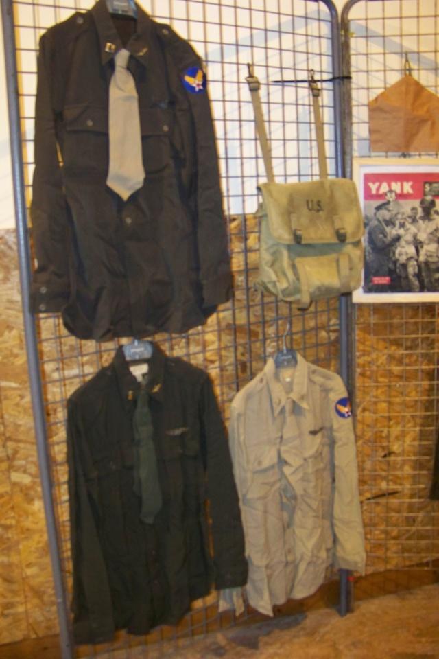 Crulai Expo 75éme anniversaire D-Day (même avant)à la libération 04/04 au 07/04/2019 100_5572