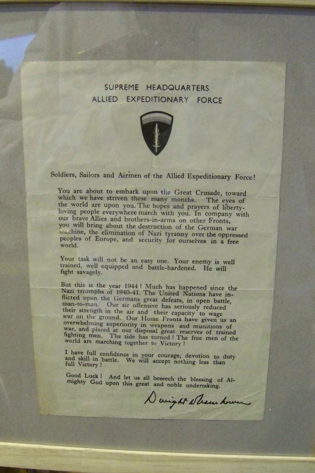 Crulai Expo 75éme anniversaire D-Day (même avant)à la libération 04/04 au 07/04/2019 100_5626