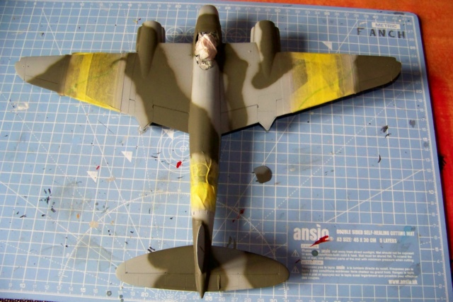 "DH 98 ""Mossie"" NF MK XIII 1/48  "" FINI ! "" - Page 2 100_5664"