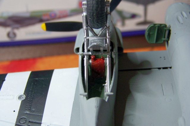 """DH 98 """"Mossie"""" NF MK XIII 1/48  """" FINI ! """" - Page 2 100_5675"""