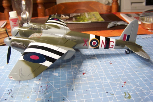 "DH 98 ""Mossie"" NF MK XIII 1/48  "" FINI ! "" - Page 2 100_5688"