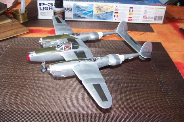 P-38J, ALG-A10 CATZ 07/44 ( Academy 1/48)( FINI ) - Page 3 100_5717