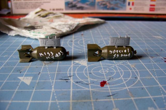 P-38J, ALG-A10 CATZ 07/44 ( Academy 1/48)( FINI ) - Page 3 100_5727