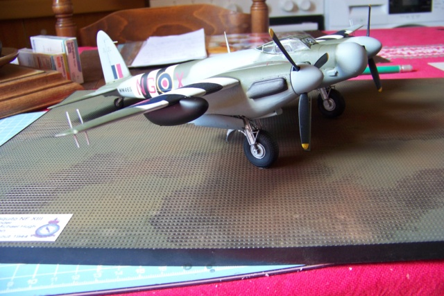 "DH 98 ""Mossie"" NF MK XIII 1/48  "" FINI ! "" - Page 3 100_5759"