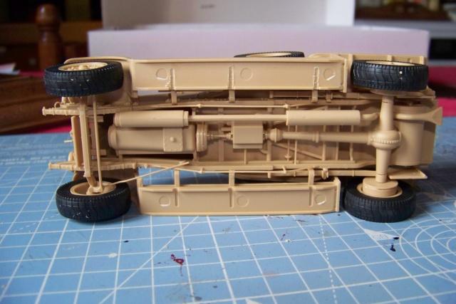 Rolls Royce British Armored Car  Meng 1/35 100_5788