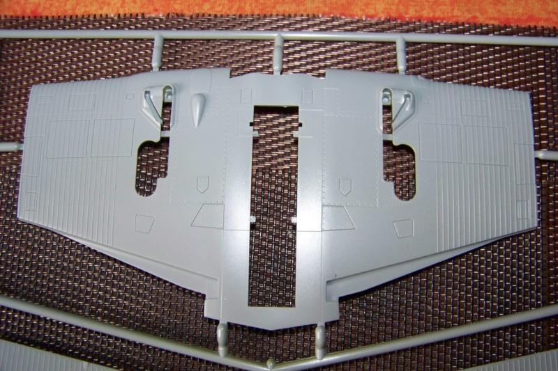 Ouvre Boite TBD-1 Devastator Great Wall Hobby 1/48 100_6275