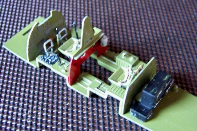 Devastator TBD-1 Bataille de la mer de Corail Mai 1942 ( GWH 1/48) 100_6294