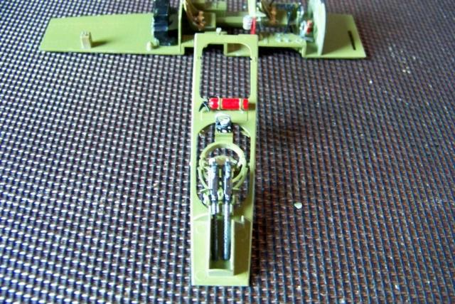 Devastator TBD-1 Bataille de la mer de Corail Mai 1942 ( GWH 1/48) 100_6295