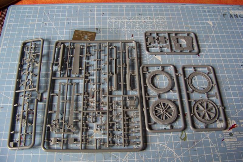 75mm Mle 1897 Modifié 1938 ( IBG 1/35) Fini 100_6326