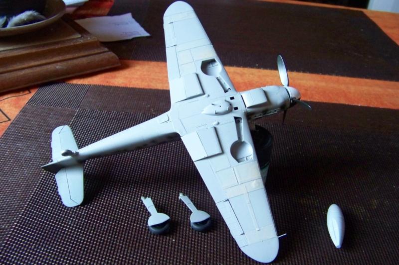 Me 109 G10 Eduard 1/48 (Fini) - Page 2 100_6346