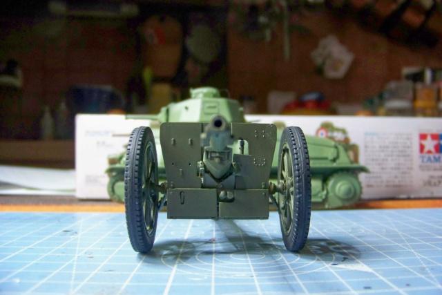 75mm Mle 1897 Modifié 1938 ( IBG 1/35) Fini - Page 2 100_6361